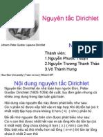 Nguyen ly Dirichlet