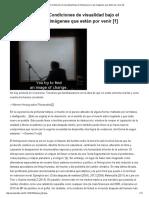 Condiciones de visualidad bajo el Antropoceno y las imágenes que están por venir - Irmgard Emmelhainz.pdf