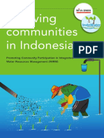 Involving Communities in Indonesia