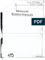 Detalles Estrucutrales Bernanrdo Villasuso