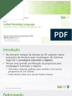 Aula 05 Unified Modeling Language1