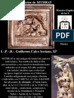Los Misterios de Mithras - Imágenes