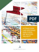 eBook Oficinas de Sillicon Valley