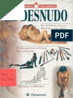 Parramon - El Desnudo