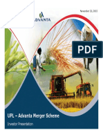 Upl Advanta Merger