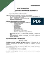 Admitere-masterat CMIMN
