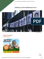 Cronología Del Caso Ayotzinapa_ Los 43 Normalistas Que Aún No Aparecen – Animal Político