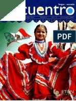 Encuentro - Noviembre 2008
