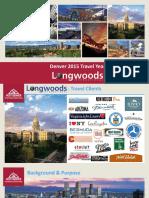 Denver 2015 Travel Year