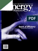Energy Malaysia Vol 1