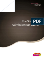 BioStar 1.62 Administrator Guide_Eng
