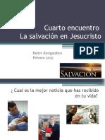 4to Encuentro La Salvacion