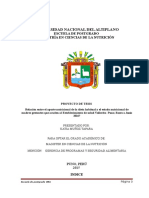 Proyecto de Tesis Katia Inicio Junio 2016
