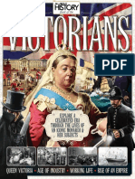 All About History Magazine - Book of the Victorians