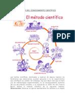 Teoría Del Conocimiento Científico
