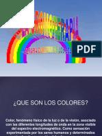 Curar Con Los Colores