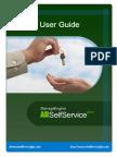 User Guide ADSelfService