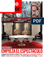 Diseno Interior July 2015. .DD BOOKS.com.