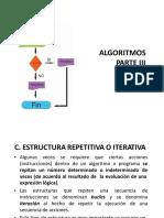 07. Algoritmos III