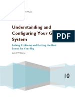 G System Configuration and Troubleshooting Guide 2