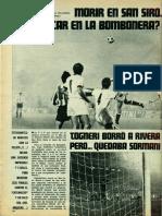 1969 Milan Estudiantes
