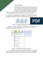 Capítulo 4 - Formatação Condicional Excel
