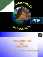 Fundamentos de Geologia