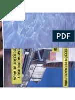 Colección Permacultura 10 Captación Uso y Reciclaje del agua.pdf