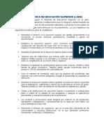 Ley de Educación Intercultural Bilingüe Presentation Transcript