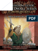 Redwall Teacher's Guide