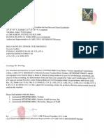 Verizon, VERIZON WIRELESS, McCarthy, Burgess & Wolff, Inc. DISCHARGE
