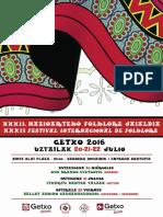 Cartel Fest Folklore 2016