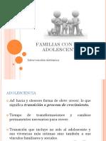 Familias Con Hijos Adolescentes (1)