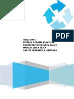 Análisis Termográfico-informe