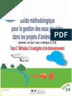 Guide-pluvial Tome2