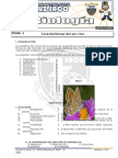 Biologia - 2do Año - I Bimestre - 2014