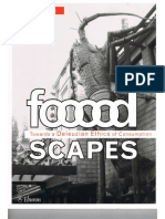 Foodscapes -Deleuze