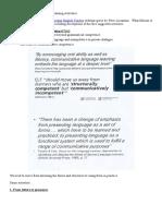 Five Communicative Language Learning Activities