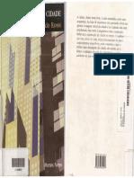 Livro - A Arquitetura Da Cidade - Aldo Rossi