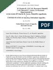 Lucas v. United States, 97 F.3d 1401, 11th Cir. (1996)