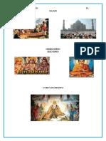 El Cristianismo El Islam