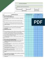 Evaluacion de Participacion