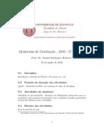 DFD0115 - Introdução Ao Estudo Do Direito II_Prof. Samuel
