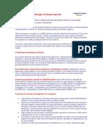 Tratamentul Stomatologic in Timpul Sarcinii