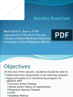 Aerobic+Exercises
