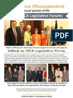 legislative forums  2