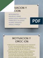 MOTIVACION-Y-EMOCION