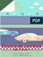 El Carro de Carreras de César