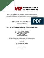 VIOLENCIA EN LOS MEDIOS DE COMUNICACION.docx