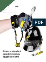 Nuevo Python Safety